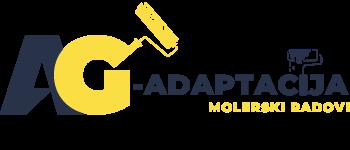 Žuti logo AG-Adaptacija