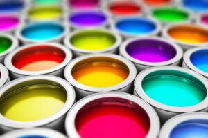 Kako odabrati boju za krečenje