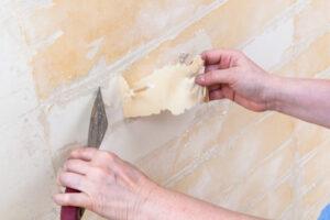 Kako pripremiti zidove za krečenje