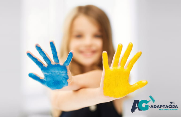 AG-Adaptacija - Specijalna dečija ponuda